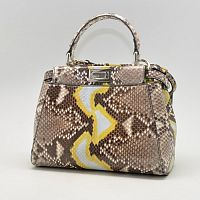 Сумка Fendi Peekaboo mini LE-179