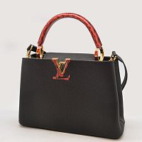 Сумка Louis Vuitton Capucines BB O-2363